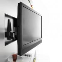 """Настенный монтаж телевизора с диагональю 32""""-42"""" на поворотном креплении"""