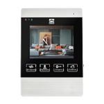 Видеодомофон DOM DS-4S: обзор, подключение, настройка