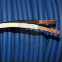 MT-POWER Aerial Speaker Wire 2/12 AWG. Кабель акустический OFC 5N, сечение 2 x 4,0 мм2