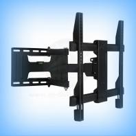 WALFIX R-413B Настенный поворотный кронштейн с наклоном для телевизора с диагональю 40 - 65 дюймов