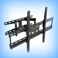 WALFIX R-512B Настенный поворотный кронштейн с наклоном для телевизора диагональ 40 - 65 дюймов