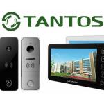 TANTOS - Удобное и надежное оборудование для контроля доступа посетителей по доступной цене