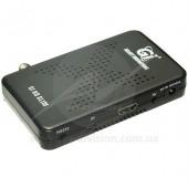 Galaxy Innovations GI HD SLIM. Спутниковый ресивер формата Full HD c функцией записи и поддержкой USB Wi-Fi