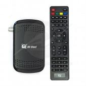 Galaxy Innovations GI HD SLIM2. Спутниковый ресивер формата Full HD c функцией записи и поддержкой USB Wi-Fi