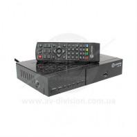 LORTON S2-55. Спутниковый ресивер формата Full HD c функцией записи и YouTube