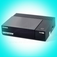 OPENBOX AS4K2X - Спутниковый ресивер 4K ULTRA HD - ANDROID 7.0 - DVB-S2X - USB DVB-T2 - IPTV - H.265