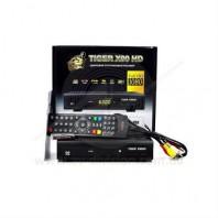 TIGER X90 HD. Спутниковый ресивер формата Full HD c функцией записи, YouTube, Web сервисы