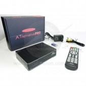 U2C A1ternativa PRO. Спутниковый ресивер формата Full HD c функцией записи и IPTV