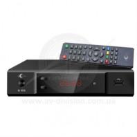U2C B6 METAL. Спутниковый ресивер формата Full HD c функцией записи и IPTV