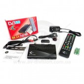 UCLAN B6 CA. Спутниковый ресивер с картоприемником формата Full HD c функцией записи IPTV и WEB сервисами