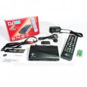 UCLAN B6. Спутниковый ресивер формата Full HD c функцией записи IPTV и WEB сервисами