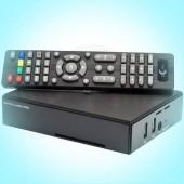 UCLAN DENYS H.265 PRO Спутниковый тюнер Full HD c функцией записи, IPTV, Web сервисами
