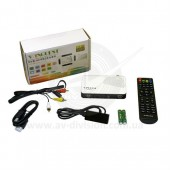 WINQUEST HD Micro. Спутниковый ресивер формата Full HD c функцией записи, IPTV и поддержкой USB Wi-Fi