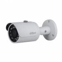 Dahua Technology IPC-HFW1320S. IP цилиндрическая камера видеонаблюдения для улицы и помещений, разрешение 3,0 Мп (1536Р)