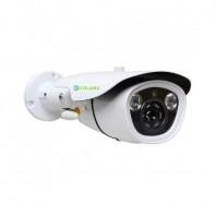 COLARIX CAM-IOF-012. IP беспроводная Wi-Fi цилиндрическая камера видеонаблюдения для улицы и помещений, разрешение 1,3 Мп, 1280 x 960 (960Р)