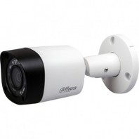 Dahua Technology IPC-HFW1120RM. IP цилиндрическая камера видеонаблюдения для улицы и помещений, разрешение 1,3 Мп (960Р)