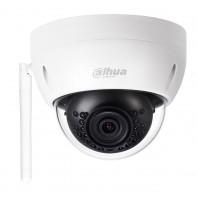Dahua Technology DH-IPC-HDBW1320EP-W-0280B. IP беспроводная Wi-Fi купольная камера видеонаблюдения для улицы и помещений, разрешение 3,0 Мп
