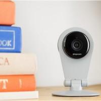 IP беспроводные Wi-Fi камеры видеонаблюдения