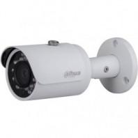 Dahua Technology IPC-HFW1120S. IP цилиндрическая камера видеонаблюдения для улицы и помещений, разрешение 1,3 Мп (960Р)