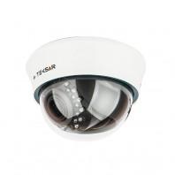 TECSAR AHDD-1Mp-20Vfl-in. AHDD купольная камера видеонаблюдения для помещений, разрешение 1,3 Мп (960Р)