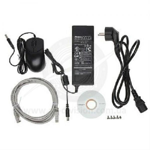 DAHUA DHI-NVR4104-P-4KS2. IP видеорегистратор; 4 канала записи с PoE; формат записи NVR, HVR, DVR; максимальное разрешение записи до 8 Мп