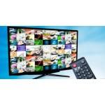 Отключение аналогового эфирного телевидения в Украине. Альтернативные способы подключения