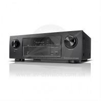 DENON AVR-X540BT. AV-ресивер 5.2 канальный, мощность 5х130 Вт, поддержка Full 4K и Ultra HD