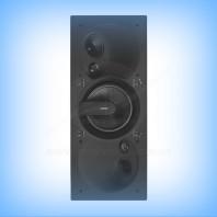 JAMO IW 606 SUR FG II (цвет - черный) - Встраиваемая пассивная 3-х полосная акустика