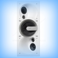 JAMO IW 606 SUR FG (цвет - белый) - Встраиваемая пассивная 3-х полосная акустика