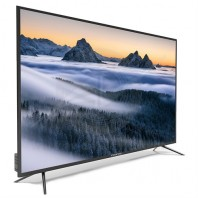 "ONKYO LED50UHD400ONST2. Телевизор LED, встроенный тюнер DVB-T/C/T2, разрешение экрана 3840 х 2160, диагональ экрана 50"", ОС Android 6.0, SMART TV, Wi-Fi"